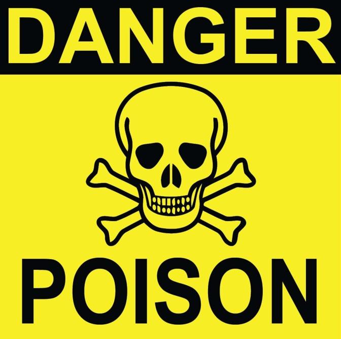 Des antioxydants cancérigènes dans vos anti-puces et vos croquettes?