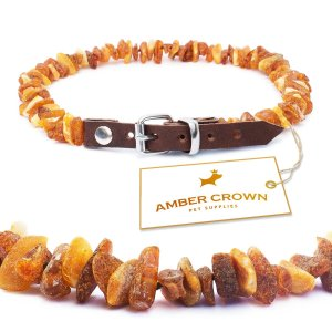 Amber Crown